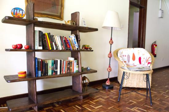 Gigiri Homestead: Lovely furniture