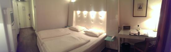 Gerbermühle Hotel: Standard Doppelzimmer