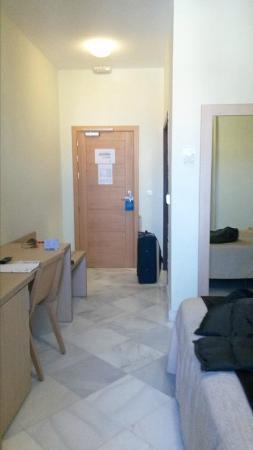 Hotel Convento Cadiz: Interno 113