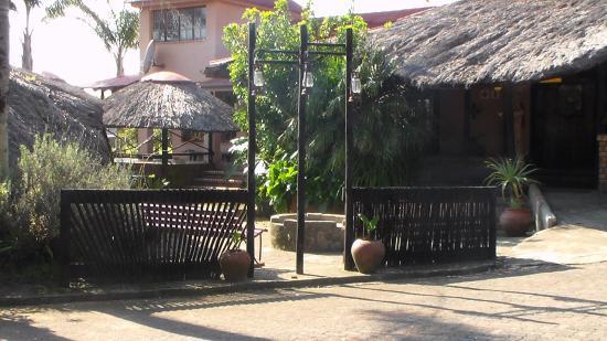 Summit Lodge: View