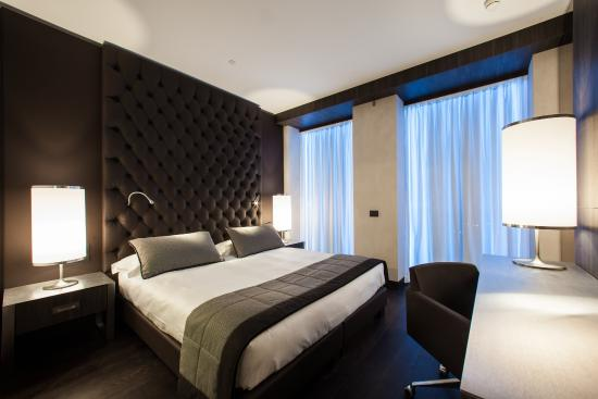 Hotel Milano Centrale Booking