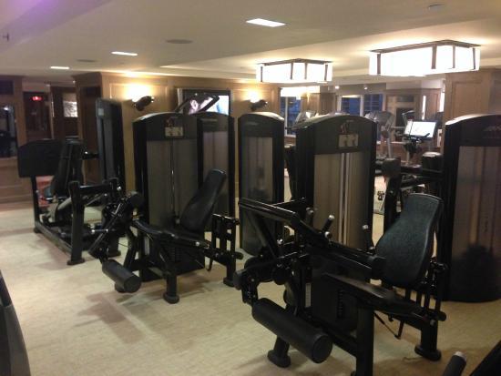 January gym deals london