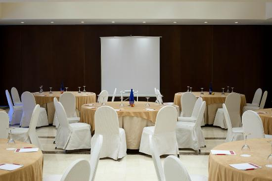 NH Collection Palacio de Aranjuez: Meeting room