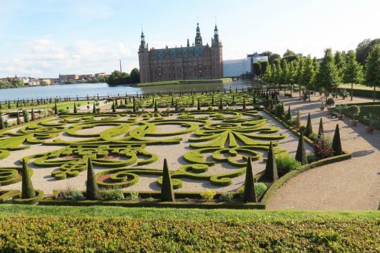 Hillerod, Δανία: Frederiksberg Slot