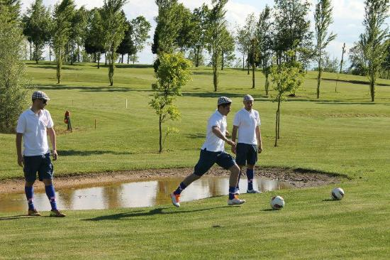 FootGolf Croatia