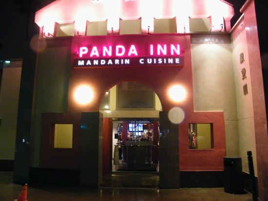 Panda inn coupons la palma