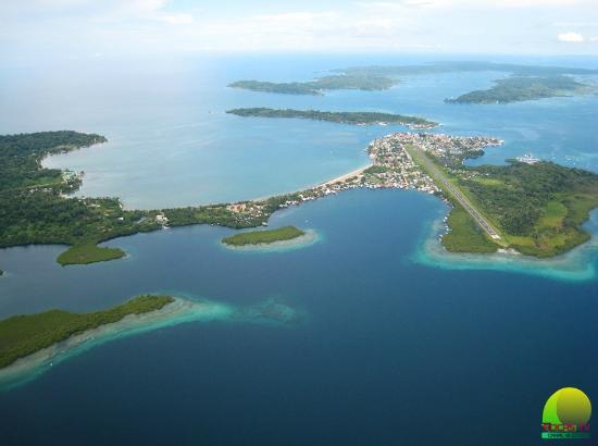 Tripadvisor Bocas Del Toro Panama: Tropical Suites Hotel $93 ($̶1̶1̶8̶)