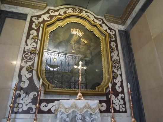 Cappella Santa Maria Delle Grazie Salerno