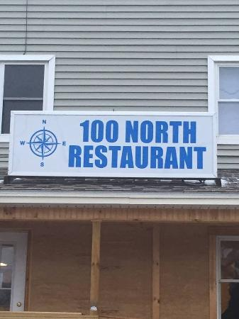 ‪100 North Restaurant‬