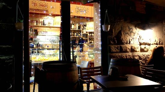 Antico Caffe Doria