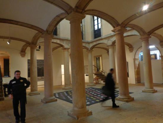 Museo 6 - Picture of Museo de Bellas Artes de Asturias, Oviedo - TripAdvisor