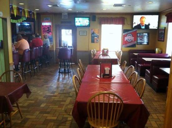 Arlington, OH: Dine In a Plenty!