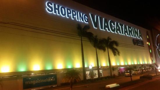 Shopping ViaCatarina