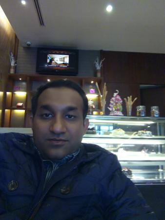 The Fern - An Ecotel Hotel, Jaipur: reception