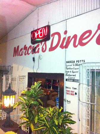 Marcias Restaurant