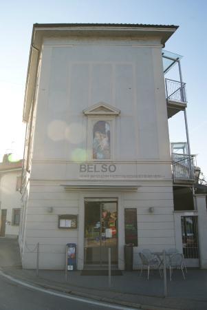 Belso Cafe