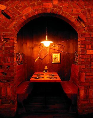 Butcher Block Restaurant An Intimate Dining Experience At The Steak House