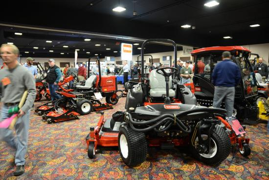 Crowne Plaza Denver Airport Convention Ctr: 61st Annual RMRTA Conference & Trade Show