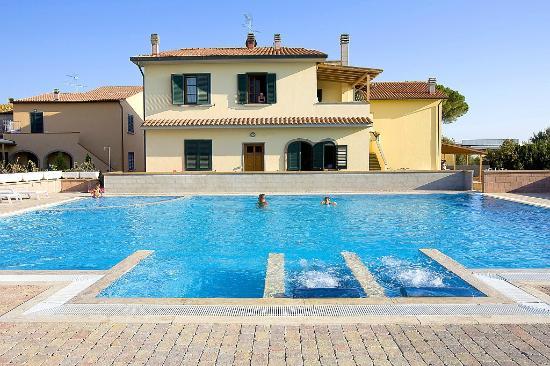 Appartamenti Agroturistici Borgo Guglielmo