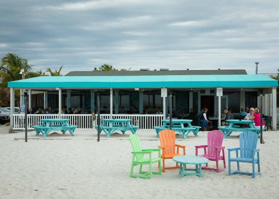 South Beach Bar Grille Grill