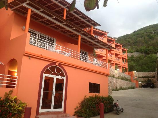 Photo of Rival Hotel Cap-Haitien