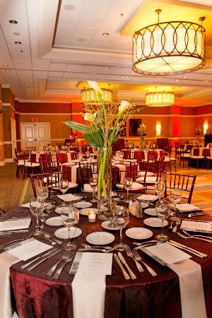 Holiday Inn San Antonio Riverwalk: Tango Ballroom