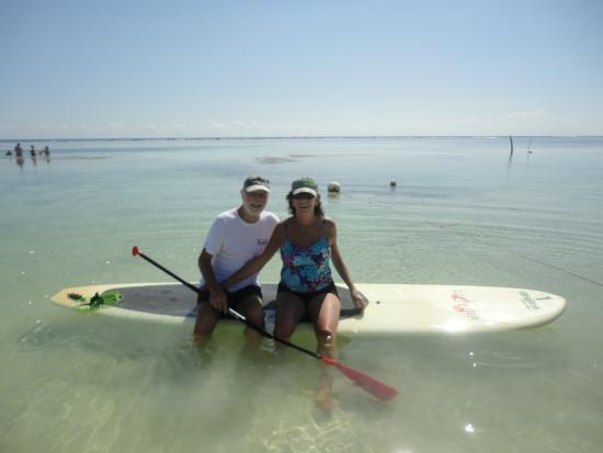 Surfinggreen: Paddle Boarding 4