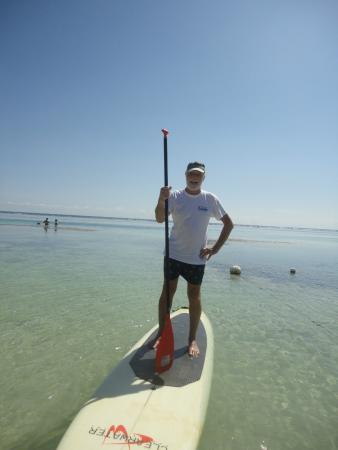 Surfinggreen: Paddle Boarding 2