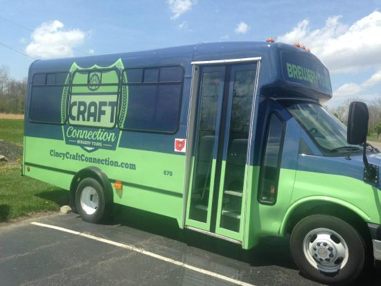 ‪Craft Connection Brewery Tours‬