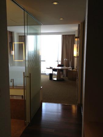 The Westin Lima Hotel & Convention Center: Entrada