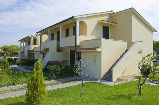 Casa Vacanze Villetta Dino