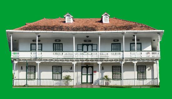 Casa Museo Rafael Nunez