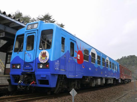 Sanriku Tetsudo Railway