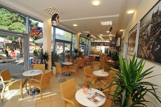 Cafe Americano Niechorze