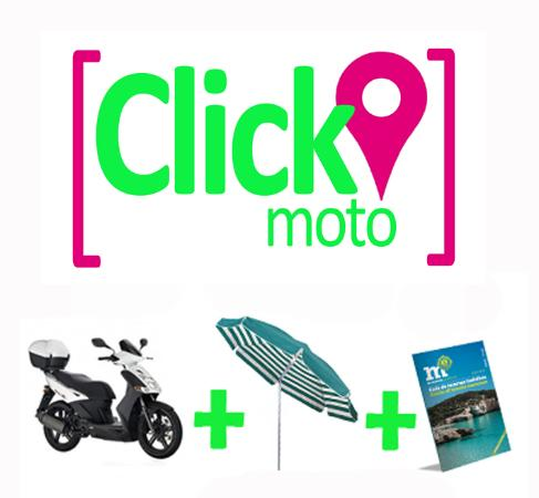 Click Moto Rent