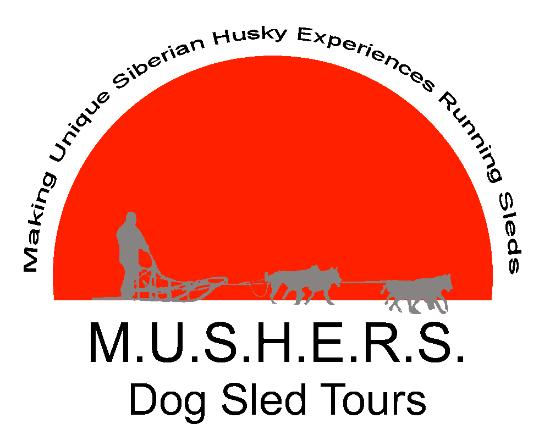 Mushers Dog-Sled Tours