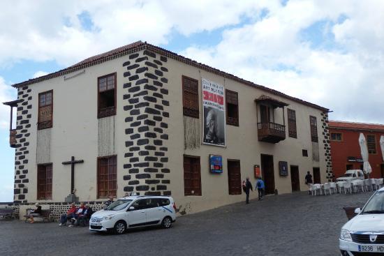 Museo de Arte Contemporáneo Eduardo Westerdahl