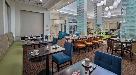 Hilton Garden Inn Auburn/Opelika : Dining