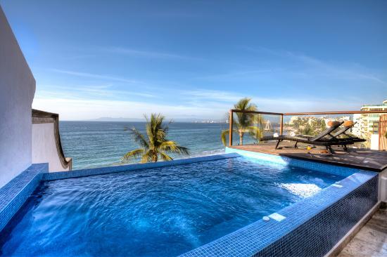 Photo of Vallarta Shores International Hotel Puerto Vallarta