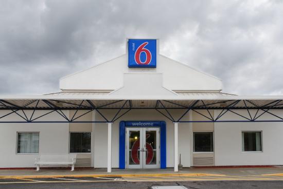 Motel 6 Providence - Seekonk