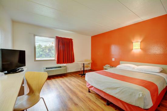 Motel  Providence East Seekonk