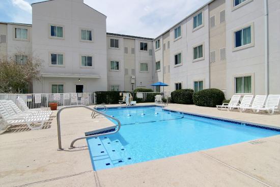 Motel 6 Albuquerque North張圖片