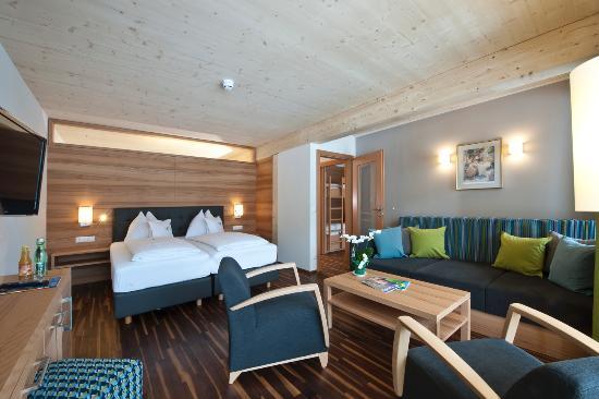 Hotel Brennseehof