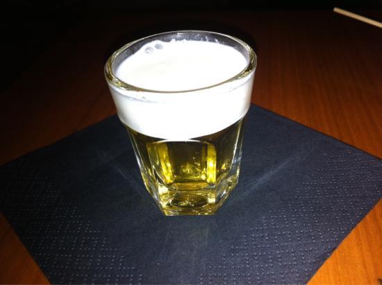 Caffe' Brasilia: Una perla! Lo shot che vi stupirà! Da provare!