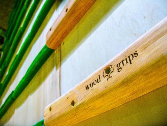 Climbing Spot - Ściana Wspinaczkowa