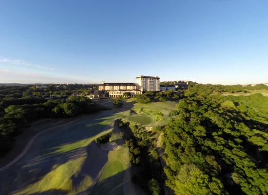 Omni Barton Creek Resort & Spa Photo