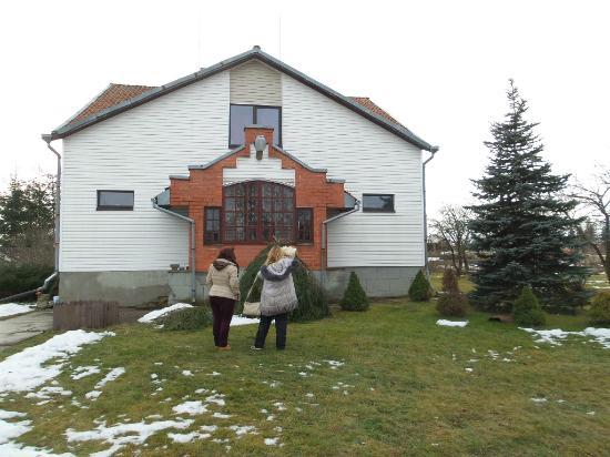 Гостевой дом Rūmes