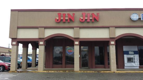 Jin Jin Restaurant