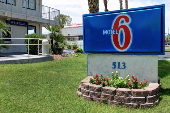 Photo of Motel 6 Phoenix Tempe - Broadway - Asu