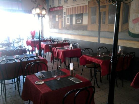 Restaurant danton boutique culinaire dans ozoir la for Boutique culinaire